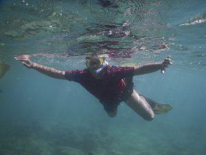 Maldives Snorkeling Diving Camp