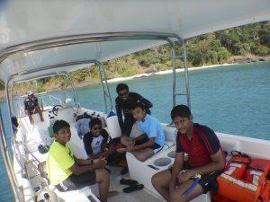 Maldives Snorkeling Diving Trip