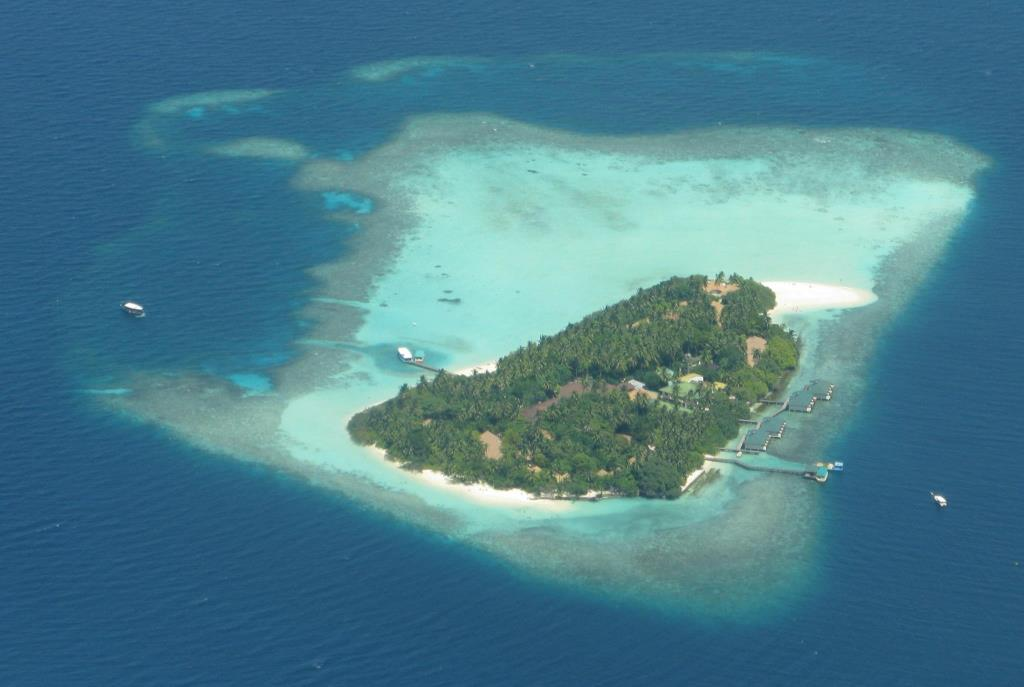 embudu island resort maldives