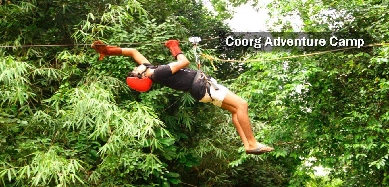 Coorg Summer Camp